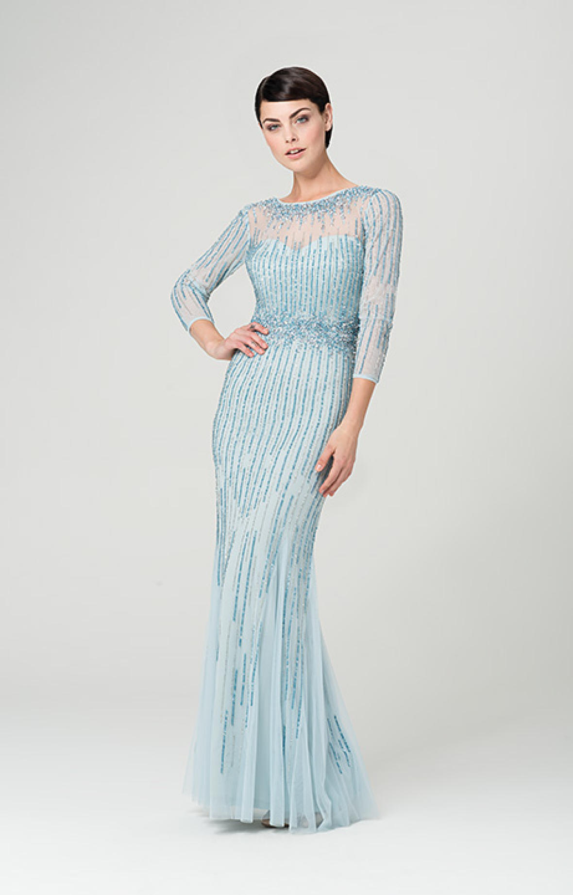 Beautiful Mother Of The Bride Dresses Saks Gallery - Colorful ...