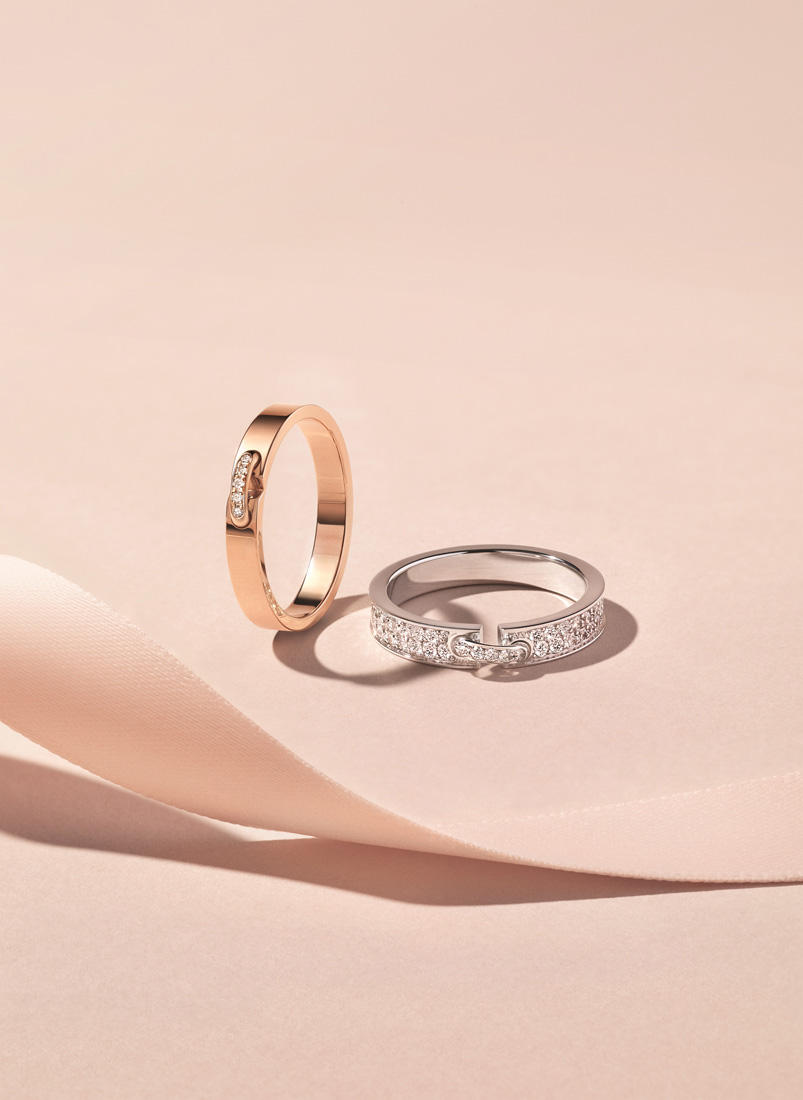 Wedding Bands for Every Day