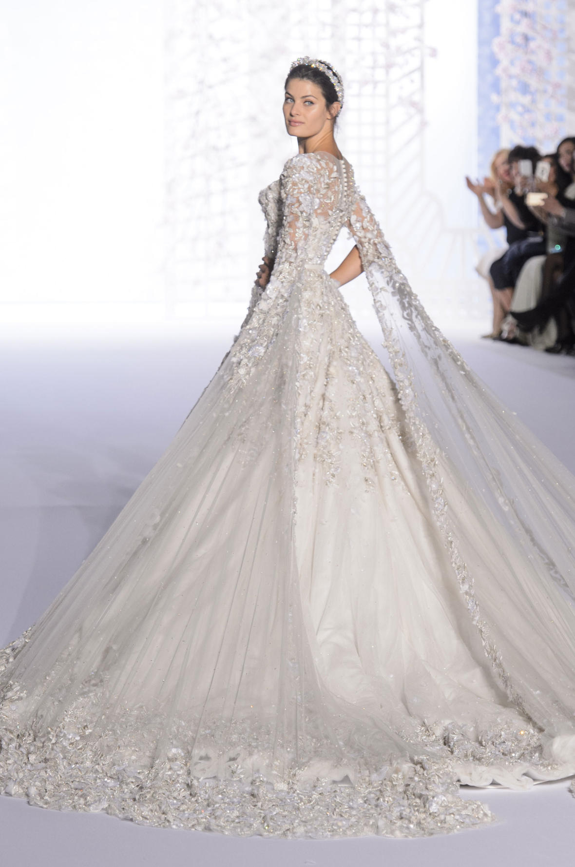 Haute Couture Wedding Dresses Fashion Dress Image Collection