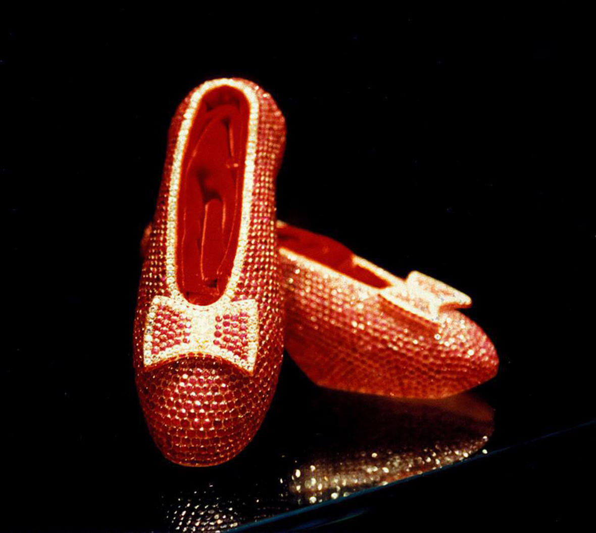 The World S Most Expensive Pair Of Shoes