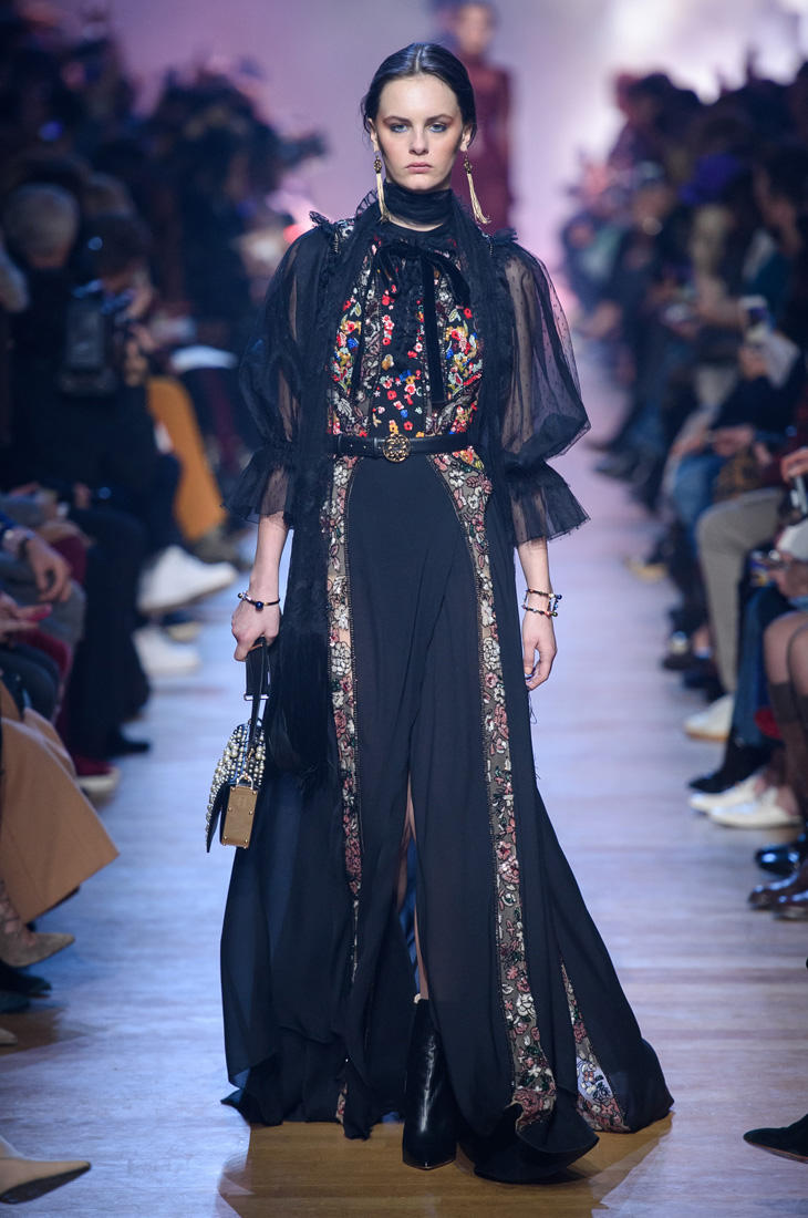 4811f397bacf0 Whilst Elie Saab may be the master of opulent red-carpet gowns