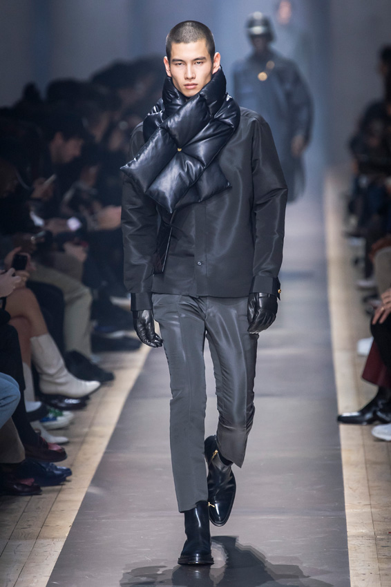 896a3502 The Best Looks From Paris Fashion Week Fall/Winter 2019-2020 Men's ...
