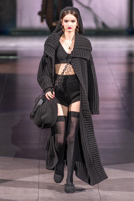 Dolce Gabbana Fall Winter 2020 2021 Ready To Wear