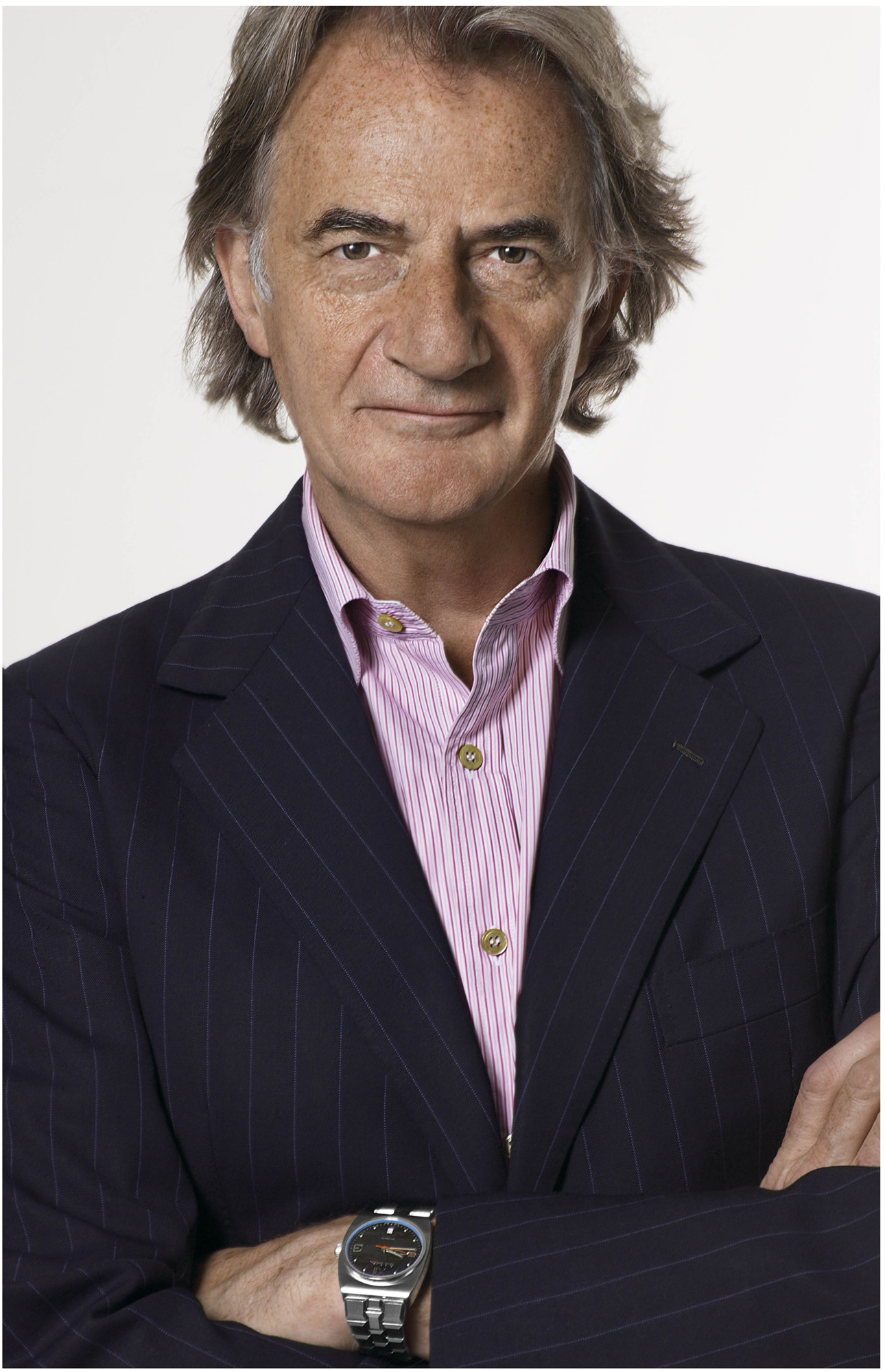 Exclusive Conversation With Paul Smith