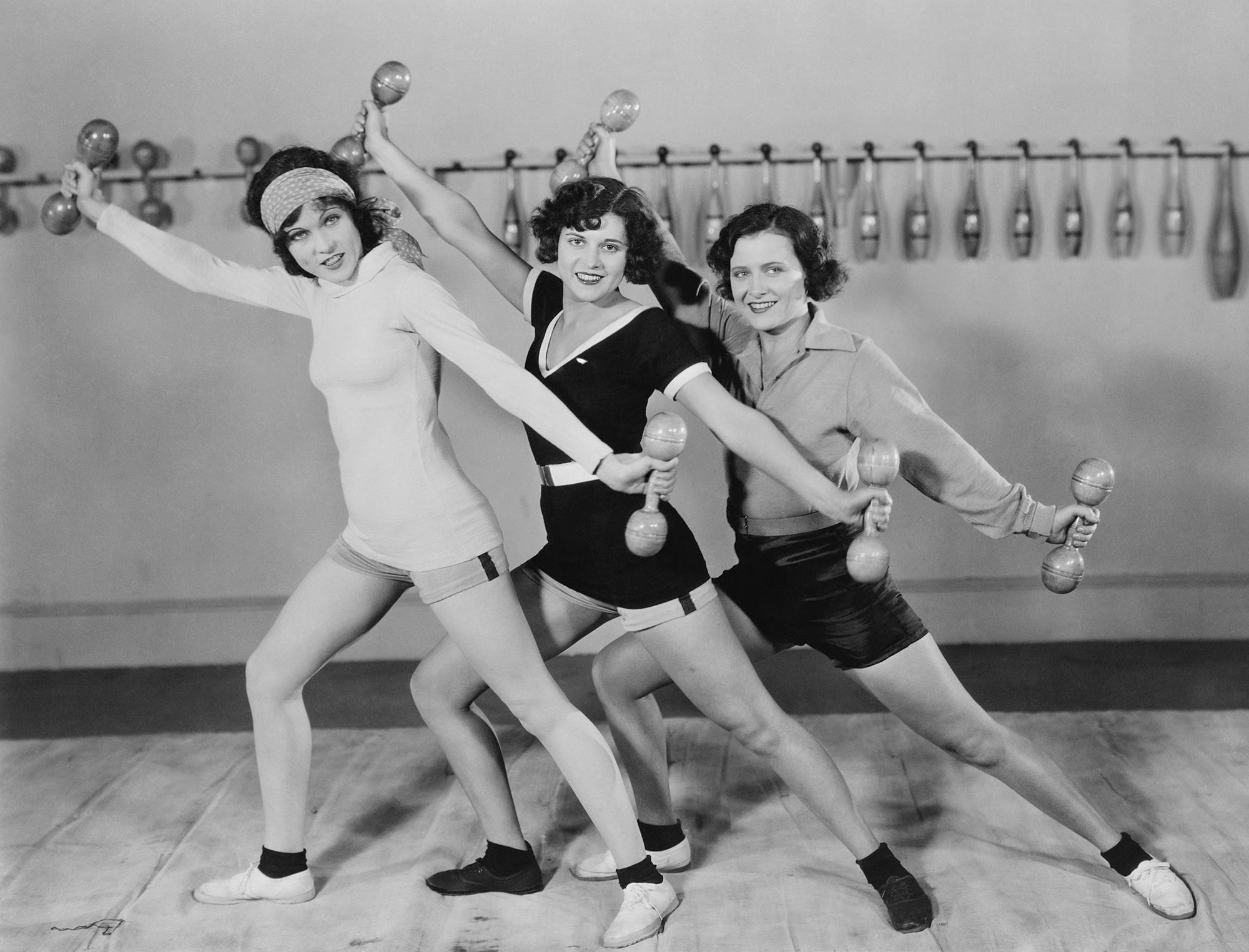 Советская гимнастика упражнения фото