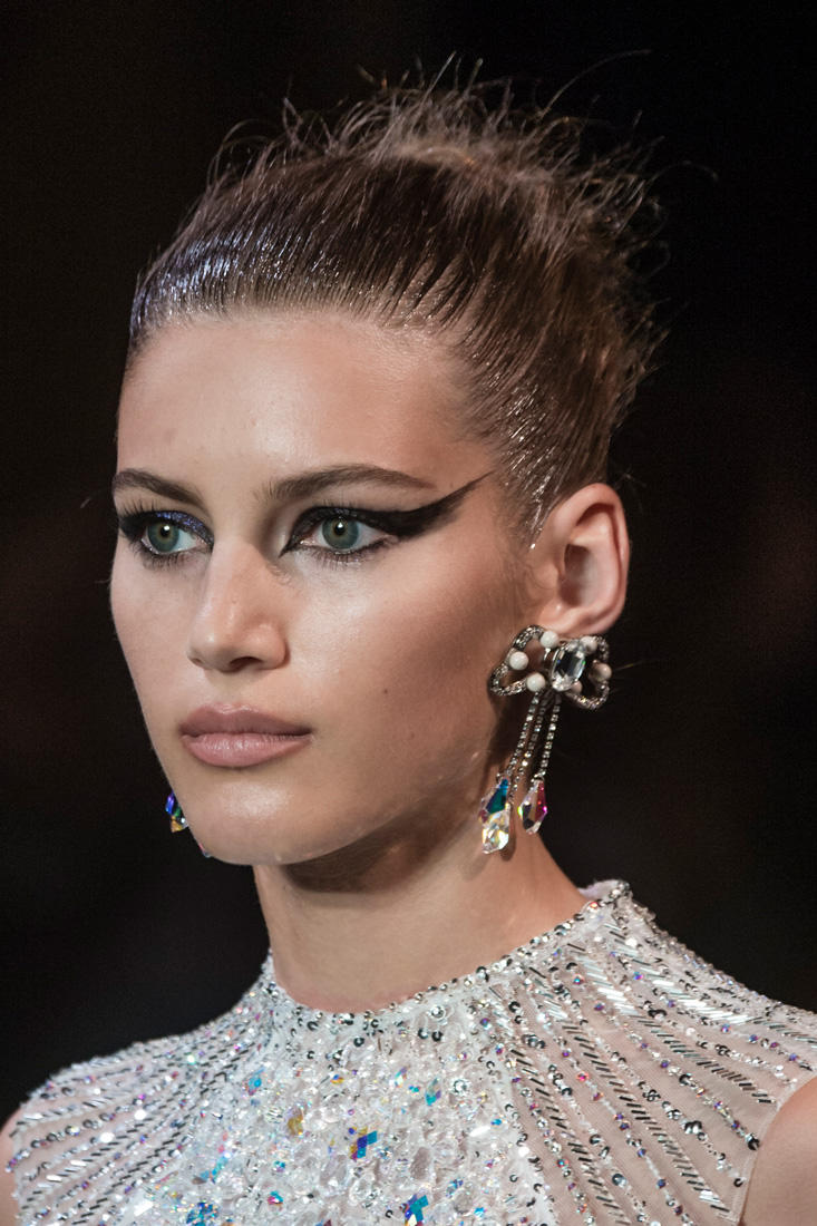 Makeup Trends From Paris Haute Couture Week