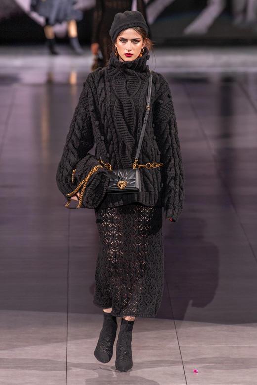Dolce Gabbana Women S Bags Spring Summer 2021 Luisaviaroma